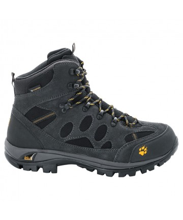 Ghete barbati All Terrain 7 Texapore Mid
