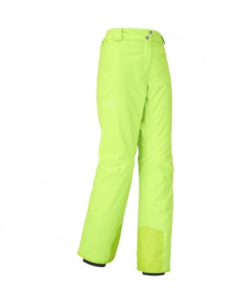 Pantalon de ski femei Lady Big White Stretch