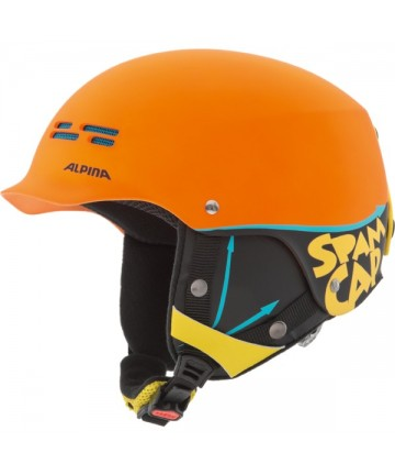 Casca ski copii Spam Cap Jr.