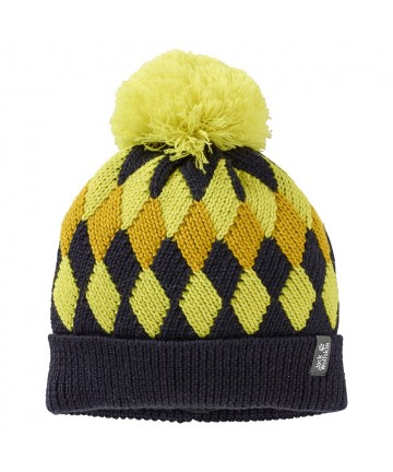 Caciula copii Diamond Knit cap