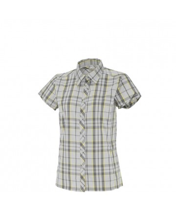 Ld Kings Peak Wool SS shirt