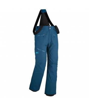 Pantalon barbati Bullit II Heather