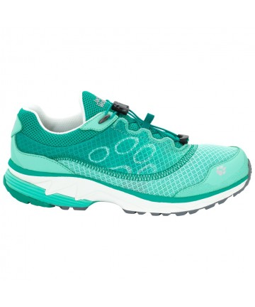 Zenon Track low women
