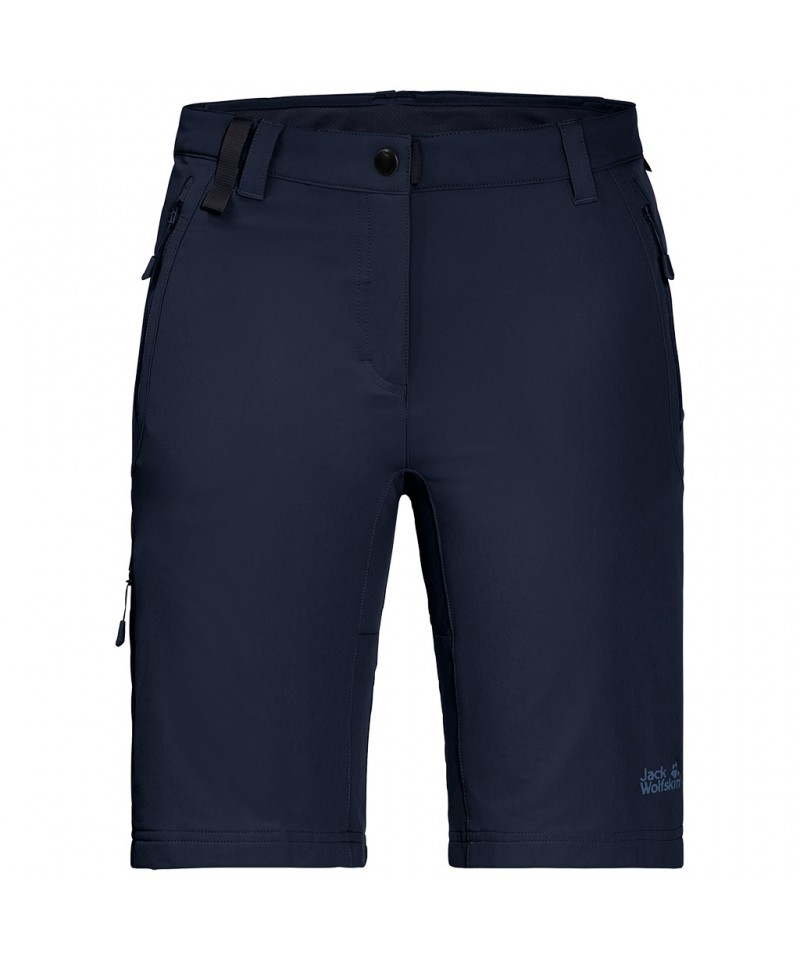 Pantalon femei Activate Track Shorts