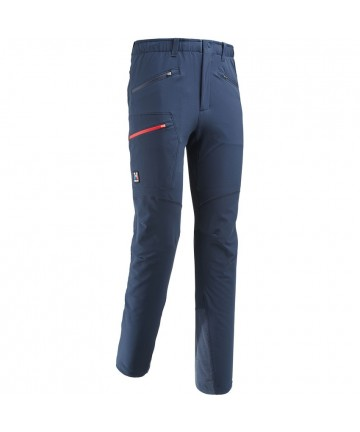 Pantalon barbati Trilogy Wool
