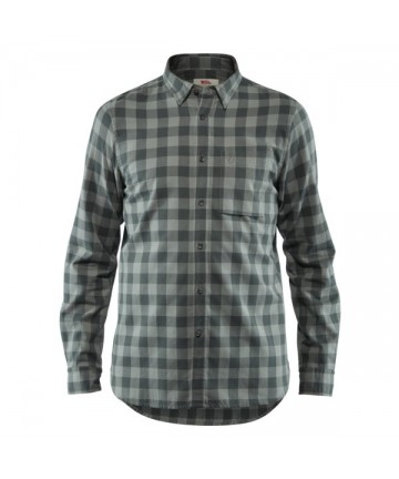 Camasa barbati Ovik Check Shirt LS