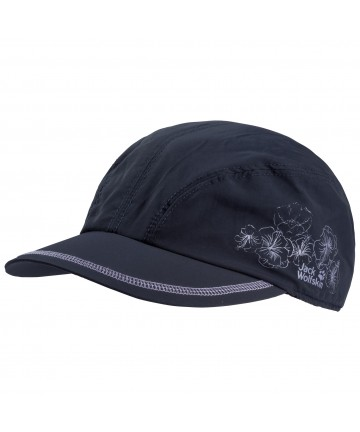 Sapca femei Supplex Hibiscus Cap
