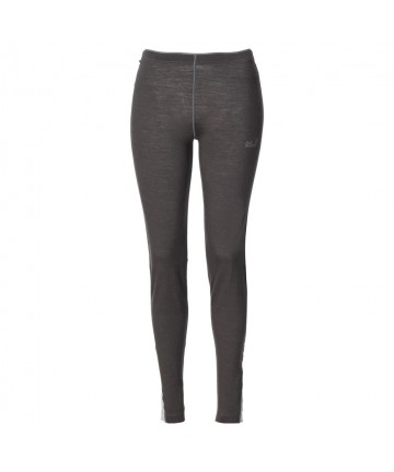 Pantalon femei Merino Tight