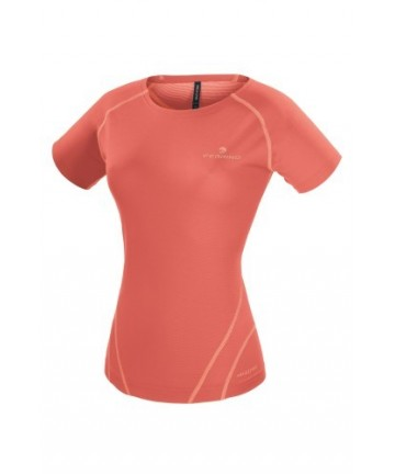 Tricou femei Orange