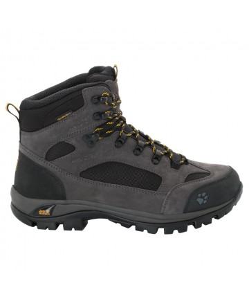 Ghete barbati All Terrain 8 Texapore Mid