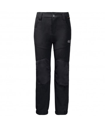 Pantalon copii Rascal Winter