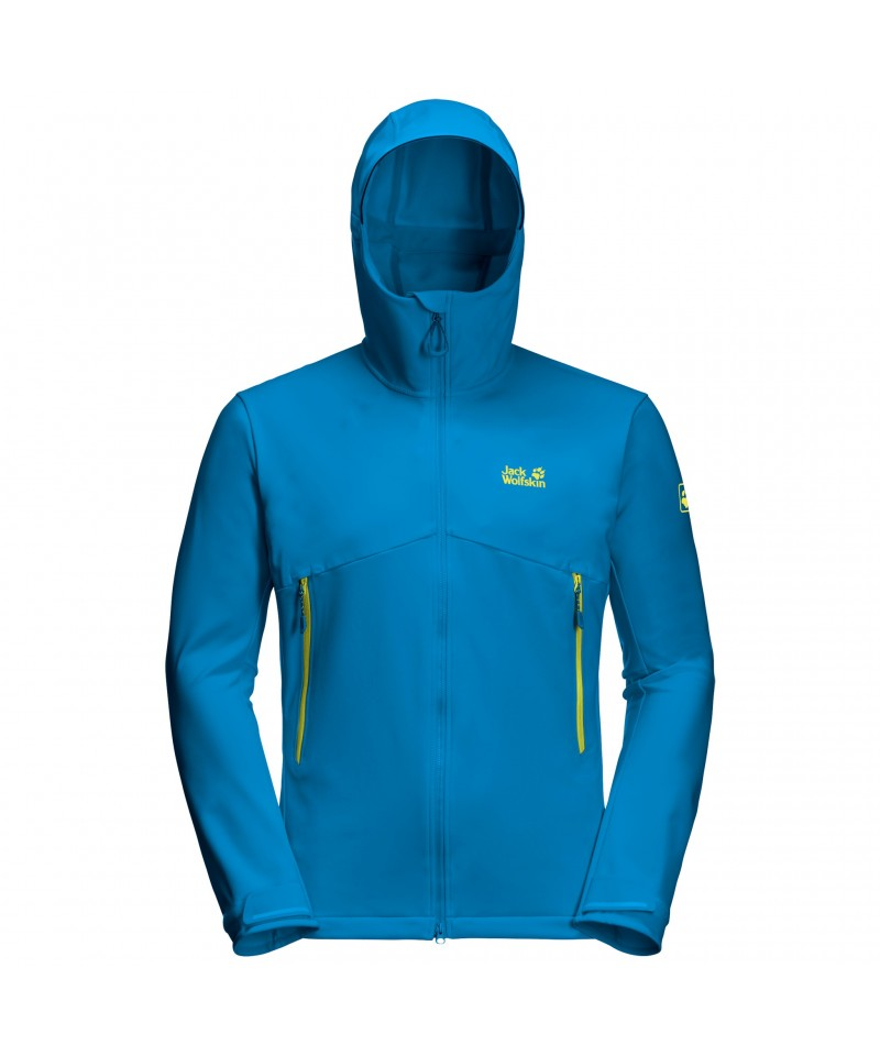 Jacheta barbati Mountain Tech Softshell