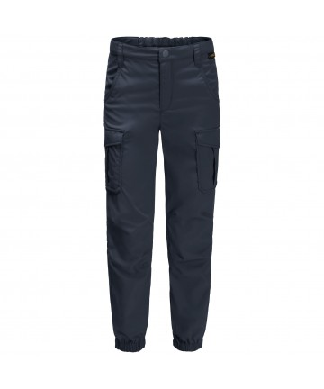 Pantalon copii Treasure Hunter