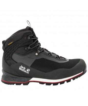 Ghete barbati Wilderness Lite Texapore Mid