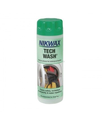 Detergent haine tehnice Tech Wash Direct Nikwax