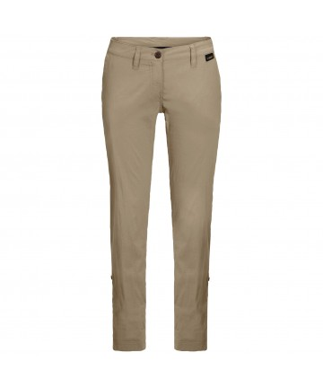 Pantalon femei Desert Roll-Up