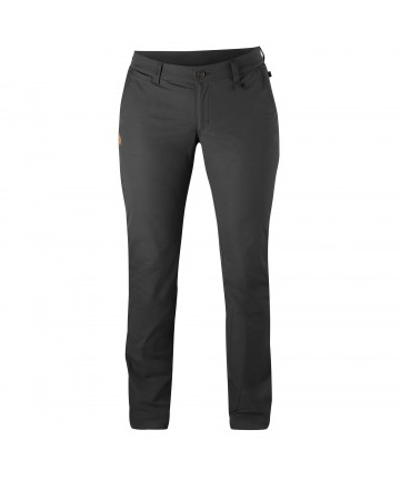 Pantalon femei Abisko Stretch