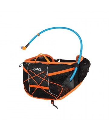 Sou Hipster wave-Hydration belt 1.5 L