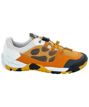 Pantofi copii Jungle Gym low